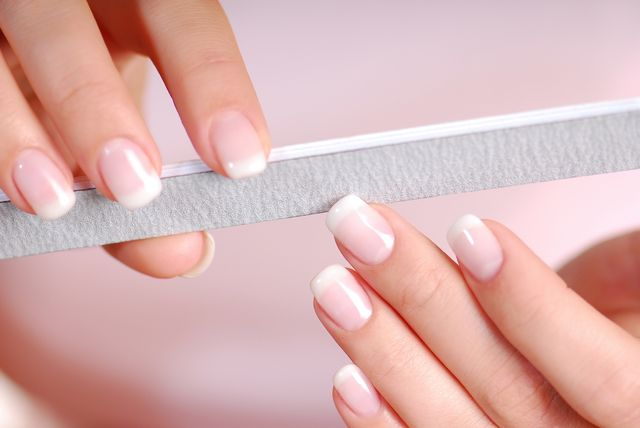 Как быстро отрастить красивые натуральные ногти