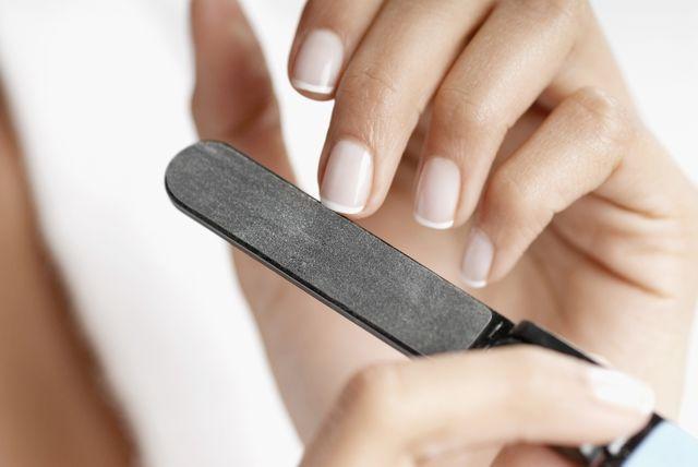 Как улучшить состояние и здоровье ногтей