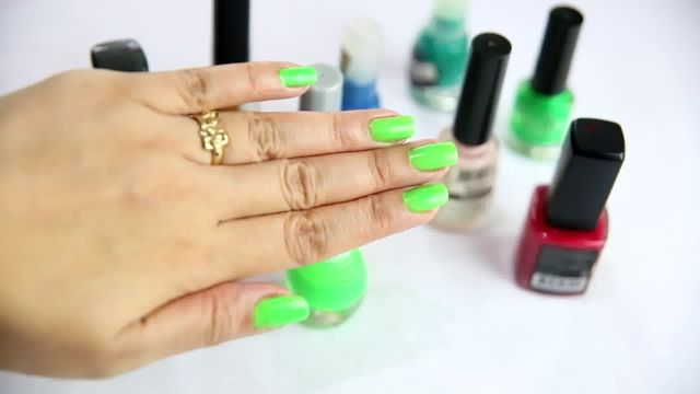 Как выбрать лак для ногтей
