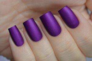 Модные цвета в дизайне ногтей шеллаком