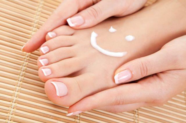 Народные средства для лечения грибка ногтей