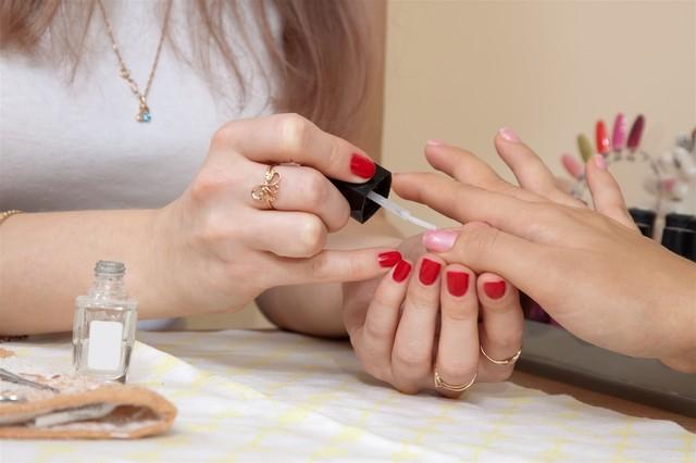 Как Красиво Накрасить Ногти Шеллаком